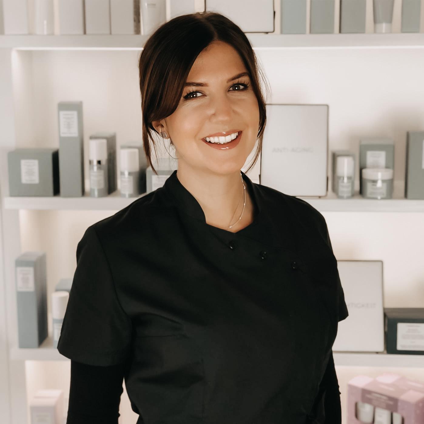 Kosmetikerin-Katja